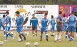 La Selección de Futbol se reconcentrará en la Escuela de Talentos de Diriamba y la próxima convocatoria se realizará el 12 de marzo. LAPRENSA/ LISSA VILLAGRA