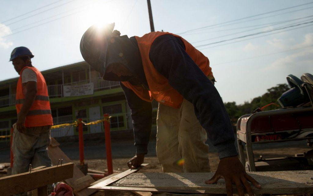 proyectos, viviendas, Nicaragua
