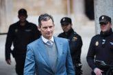 El cuñado del rey de España obtiene libertad provisional y sin fianza
