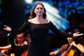 Isabel Pantoja triunfa en Viña del Mar en su reencuentro con Latinoamérica