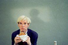 Andy Warhol, pop art