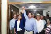 Luis Callejas desmotivado con oposición