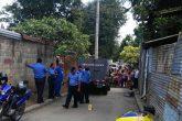 Policía investiga asesinato de un salvadoreño en un barrio de Managua