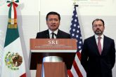 México no recibirá a deportados de Estados Unidos que no sean mexicanos