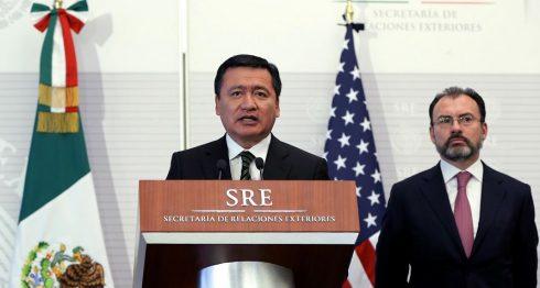 deportados, México, deportados