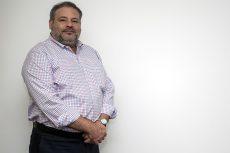 Álvaro Rodríguez, presidente de la Cámara Americana de Comercio (Amcham) se confiesa en el Ping Pong de la revista Domingo. LAPRENSA/ Oscar Navarrete