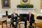 Donald Trump autorizará venta de equipo militar a Perú