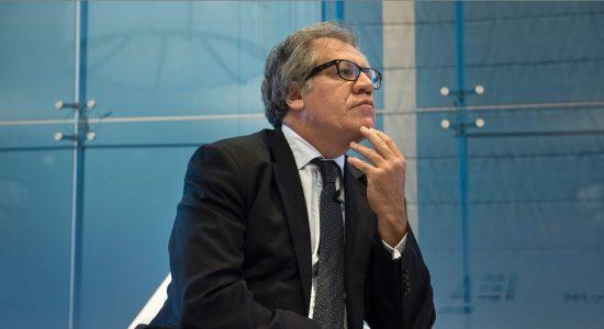 Cuba, Luis Almagro, OEA