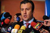 Vicepresidente venezolano asegura que Estados Unidos no tiene pruebas contra él