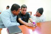 Admiten que vendían droga en Estelí
