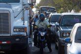 Menos muertes por accidentes de tránsito en una semana