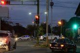 Nuevos semáforos inteligentes colapsan en Managua