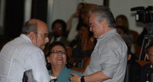 Despidos, Asamblea Nacional, Gustavo Porras,