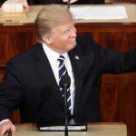 Donald Trump , Estados Unidos