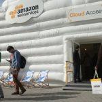 Amazon, nube, Estados Unidos