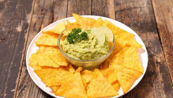 sabor mexicano, nachos