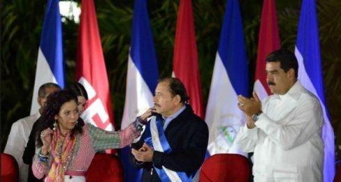 gobierno de Ortega, autoritarismo, Departamento de Estado, Estados Unidos
