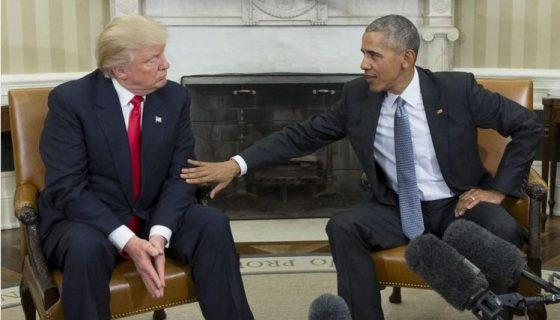 Trump prometió durante su campaña presidencial que una de sus primeras medidas como mandatario sería derogar y sustituir la reforma sanitaria de Obama. LA PRENSA/EFE