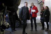 Hace agua la candidatura del conservador Fillon en Francia