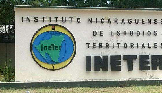 ineter, servicios catastrales