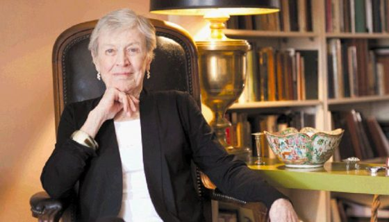 Paula Fox, narrativa