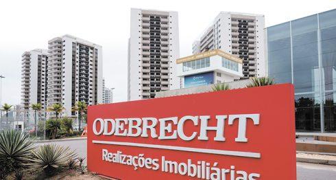 Las acusaciones de la constructora brasileña Odebrecht sobre los sobornos que ha admitido haber pagado ha implicado a varios gobernantes y exgobernantes latinoamericanos. LA PRENSA/AFP