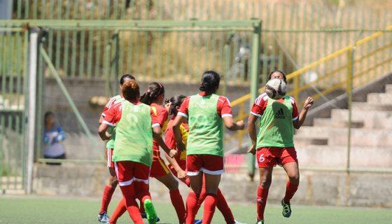 Águilas, futbol femenino