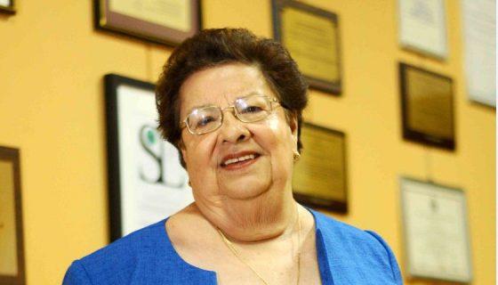 Vilma Núñez, presidenta del Cenidh. LA PRENSA/ARCHIVO