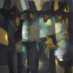 Campesinos. LAPRENSA/A.Agüero