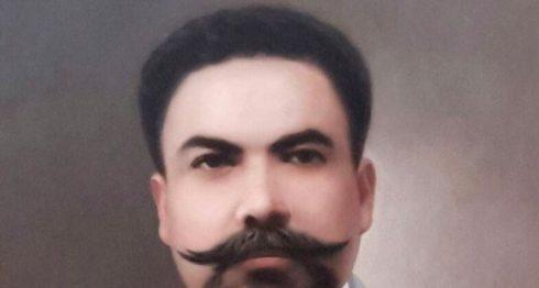 La mayoría de retratos de Rubén Darío pintados o dibujados por Julio Martínez son tomados de imágenes de comienzo del siglo XX. LAPRENSA/Cortesía