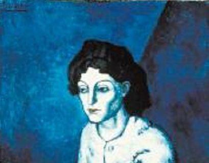 Museo Picasso de Málaga exhibe 166 obras del pintor famoso pintor español Pablo Picasso. LAPRENSA/AFP