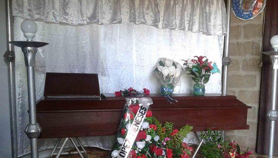 joven asesinada en Somoto