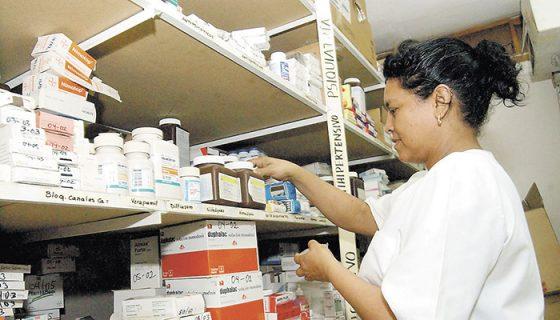 Farmacias Kielsa en Nicaragua - La Prensa