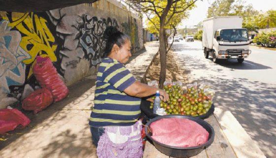 Isidora López fue testigo de la gran abstención que vivió el país en noviembre pasado. Ella es una de las ciudadanas que se identifica de oposición al actual gobierno.