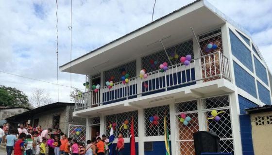 Boaco, escuela de Boaco