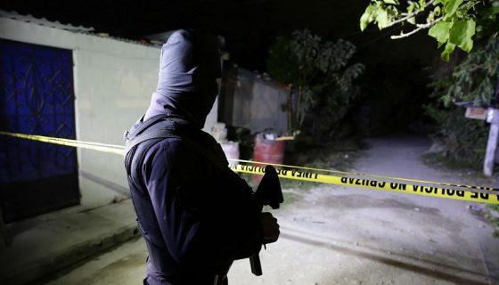 Violencia, Guatemala