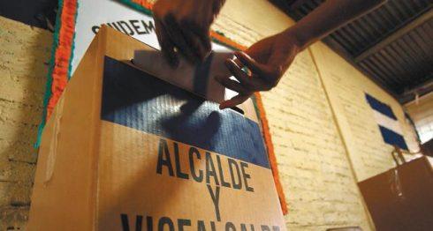 elecciones, elecciones municipales