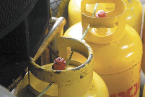 Ine Anuncia Otra Baja En El Precio Del Gas