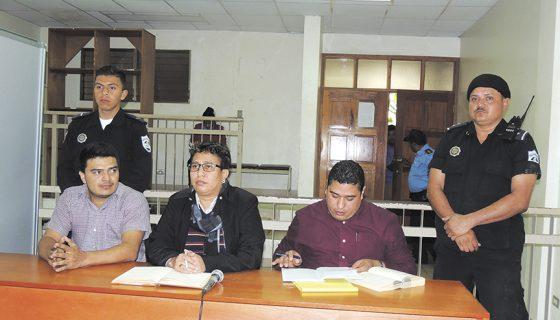 femicida de Matagalpa