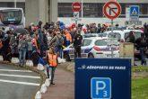 Matan a hombre en aeropuerto de París