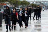 Alerta por ataque a militar en aeropuerto de París