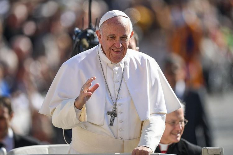papa Francisco,