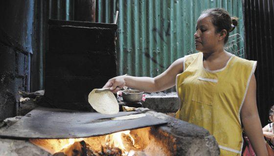 industria de alimentos, Nicaragua