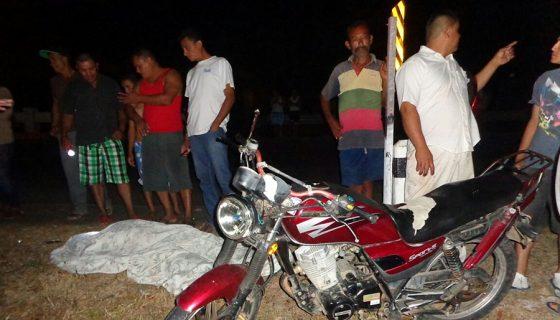 Boaco, accidentes de tránsito, motociclistas, moticicletas