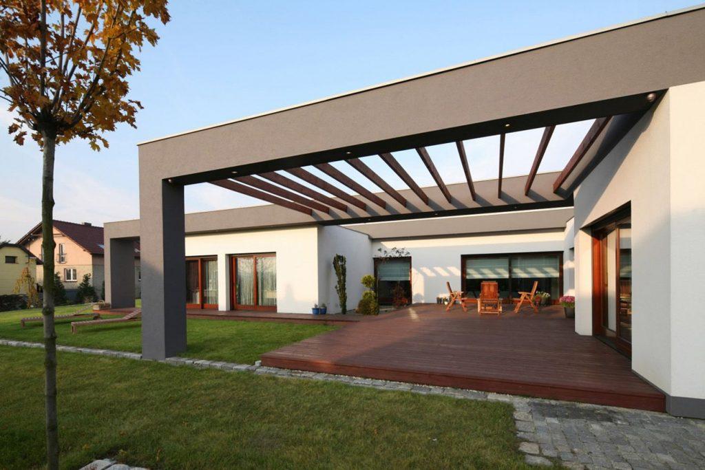 entre los techos hay que destacar los de concretos que es el material ms utilizado actualmente para la construccin de casas y edificios