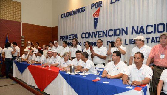 CxL, Politica,Partidos,Opositores,Oposición,Nicaragua,