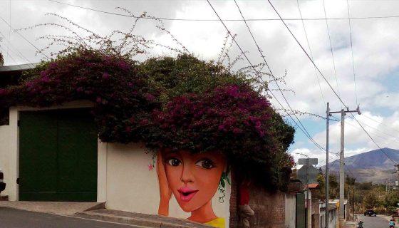 mural, estelí