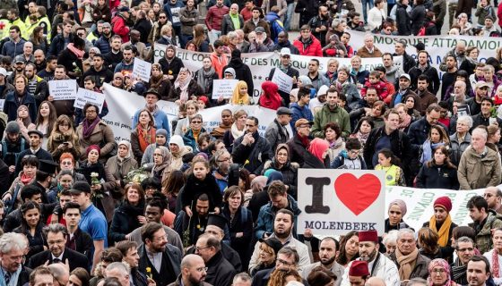 Bruselas, atentados de bruselas