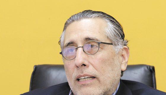 Mario Arana, gerente general de APEN. LA PRENSA/ARCHIVO