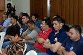 Tribunal de Apelaciones de Managua confirma condenas en Operación Sur